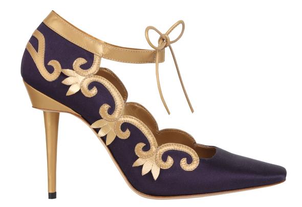коллекция женской обуви маноло бланик: